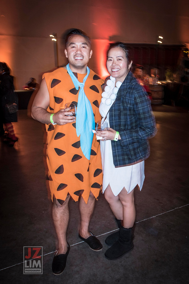 Rock Wall Hallowine 2016