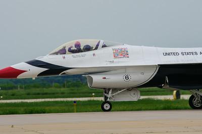 Thunderbird 6 Ready