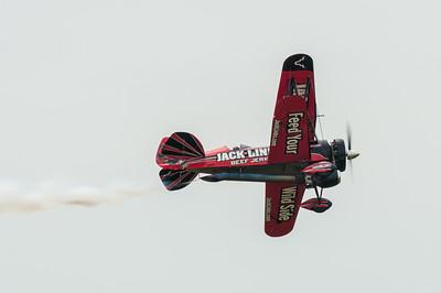 Jet Powered Waco