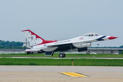 Thunderbirds Return