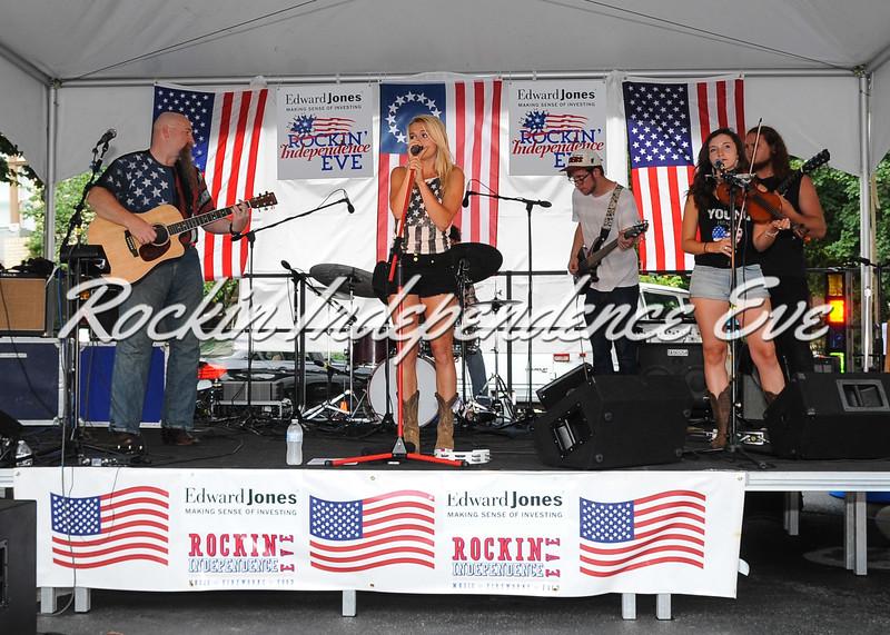 2014 Rockin Independence Eve