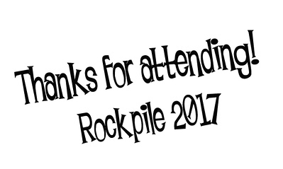 Rockpile 2017