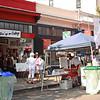 Street Fair scene
