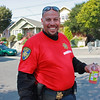 Chad the security guy