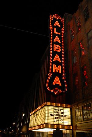 Rocky Horror Show - Alabama Theatre