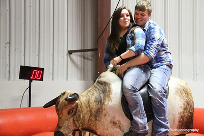 Rodeo Cowboys n Couples April 6th 2013