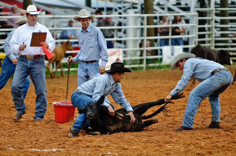 Arcadia Best of the Ranches Rodeo