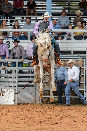 FCA Ranch Rodeo Qualifier