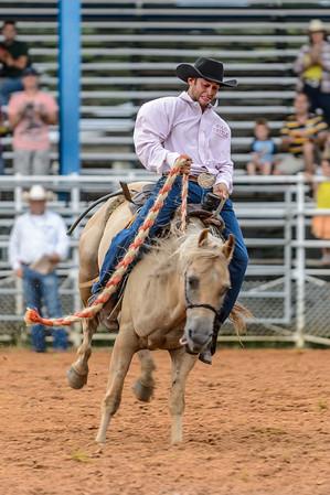 FCA Ranch Qualifier 2012
