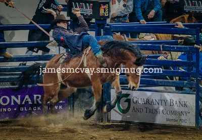 National Western Stock Show Rodeo 2018