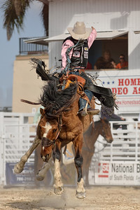 Homestead Championship Rodeo, 2013