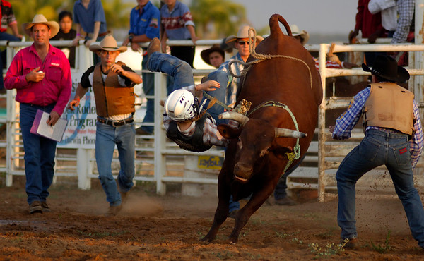 2005 October Litchfield Rodeo