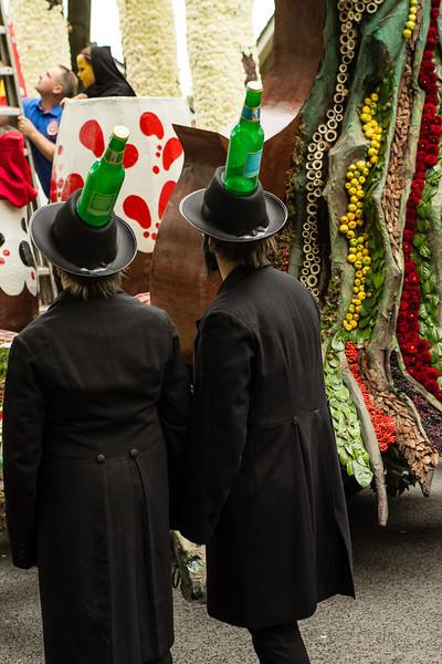 Rodermarktparade 2013