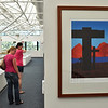 Roger Guillemin 2011 Art Show at San Diego Natural History Museum paintings and litho images in this online public photo gallery titled Inspiration Of The Natural World.
