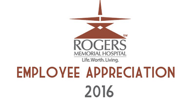 Rogers Employee Appreciation 2016