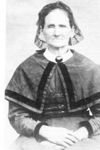 Mary Polly McCracken