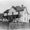 John Francis Homeplace 1908