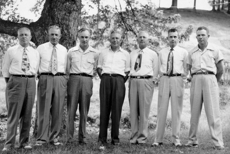 J F rogers Sons<br /> <br /> Grady, Frank, James, Hugh, Herschell,John, Jack