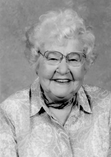 Clara McCracken