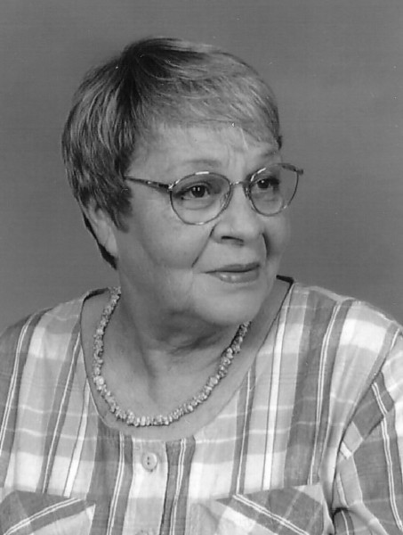 Joan McCracken Garland