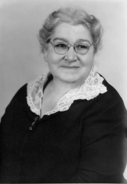 Mary Hipps