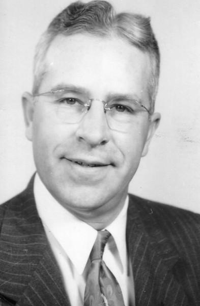 Hugh N Rogers