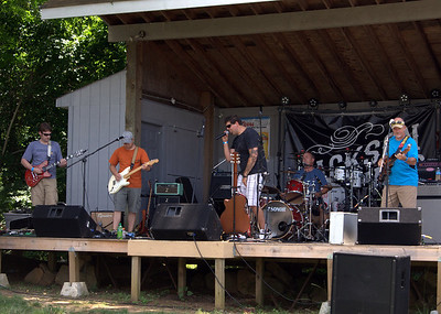 Rogers'Alibi Harbor Fest 2014