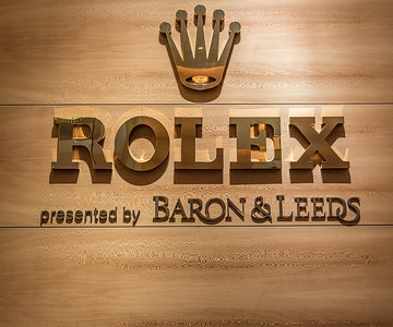 Rolex New Line Introduction