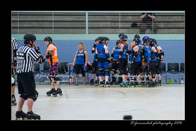 04/22/2016 - Bout 4 - FRG vs OC