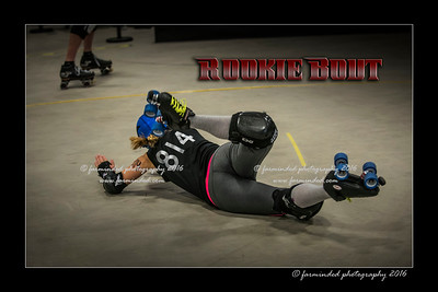 04/22/2016 - Bout 7 - Rookies