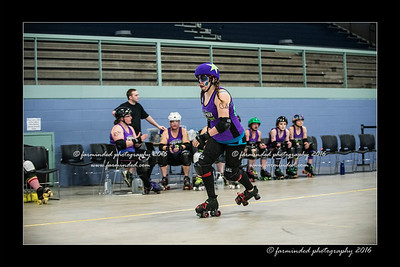 04/23/2016 - Bout 2 -DDD Vs FNP - Gallery 1