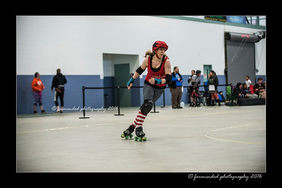04/23/2016 - Bout 2 -DDD Vs FNP - Gallery 2