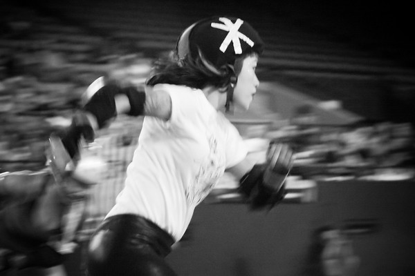 SCRG Socials vs Greasers 10-01-2010