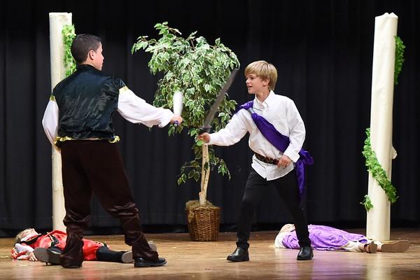 Romeo & Juliet 2015-06-01