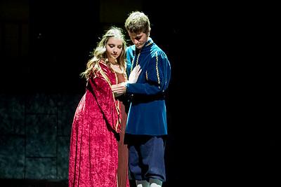 Romeo & Juliet-1