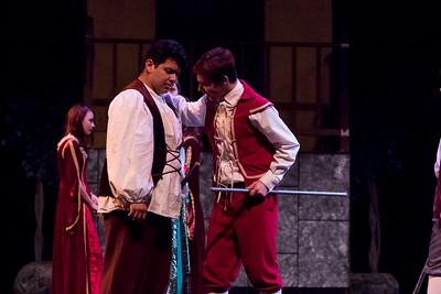 Romeo & Juliet-8