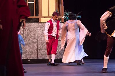 Romeo & Juliet-25