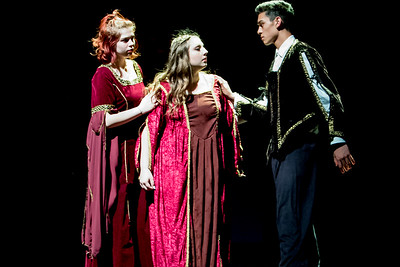 Romeo & Juliet-2