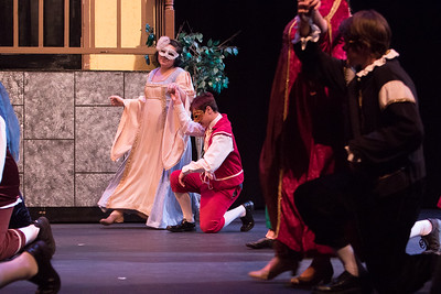 Romeo & Juliet-23