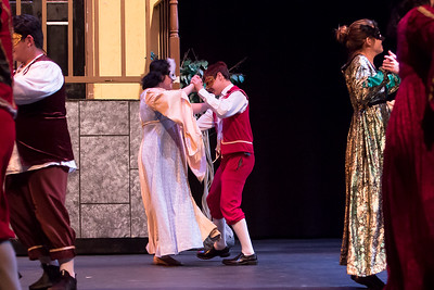 Romeo & Juliet-27