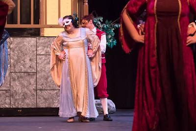 Romeo & Juliet-22