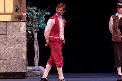 Romeo & Juliet-21