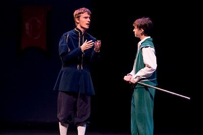 Romeo & Juliet-17