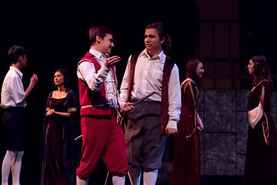 Romeo & Juliet-6
