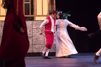 Romeo & Juliet-26