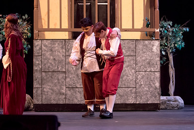 Romeo & Juliet-19