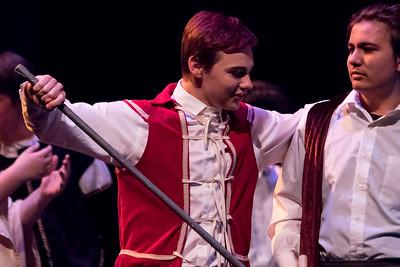 Romeo & Juliet-3