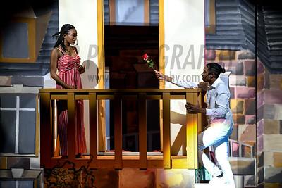 UN-EDITED Romeo & Juliet an Urban Love Story (Flowers HS)