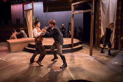 121 Romeo and Juliet