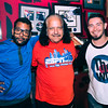 Touring comedians Shaun Weiss, Ron Jeremy, and Garrett Gonzales